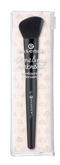 ess. me & my umbrella contouring brush