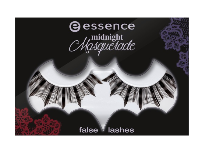 essence midnight masquerade false lashes 01
