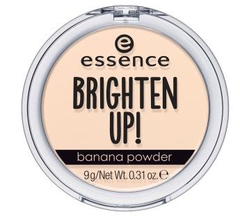 essence brighten up! banana powder 10